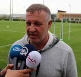 MESUT BAKKAL - Kayserispor, Atiker Konyaspor Maçı Hazırlıklarına Devam Ediyor