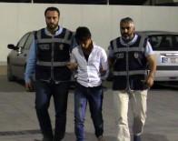 Konya'da Bir Esnafı Darp Eden İki Suriyeli Gözaltına Alındı