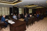 RECEP ALTEPE - Kosova Bursa'yla İş Birliği Arayışında