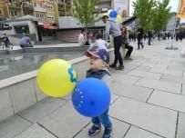 KOSOVA - Kosova'da Avrupa Günü Kutlamaları