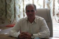MURAT ÇELIK - Malatya'da Sürücülerin Parkmetreye 3 Milyon TL Borcu Var