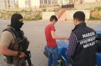 İNTERNET KAFE - Mardin'de Genel Narkotik Uygulaması
