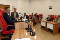 KAMU İHALE KANUNU - Mayıs Ayı Meclis Toplantıları Tamamlandı
