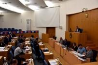MEHMET KELEŞ - Mecliste Düzce'ye Atış Poligonu Yapılması Konuşuldu