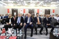 BUZ PATENİ - Mektebim Okulları Yönetim Kurulu Başkanı Ümit Kalko Açıklaması