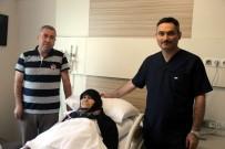 KABILIYET - Mide Kanserinden Kapalı Ameliyatla Kurtuldu