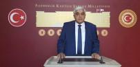 KULLAR - Milletvekili Dülger'in Berat Kandili Kutlaması