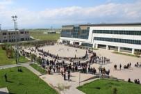FİLM GÖSTERİMİ - MŞÜ'de Bahar Etkinlikleri Sona Erdi