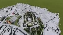 TRAKYA BÖLGESİ - Muhteşem Selimiye'ye Muhteşem Proje