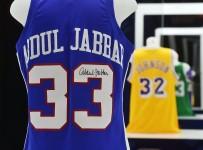MİCHAEL JORDAN - NBA Fan Zone Sergisi İstanbul'da