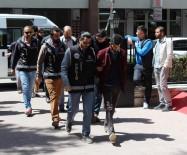 Niğde'de 7 Mahrem İmamı Tutuklandı