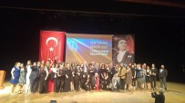 BAŞARI ÖDÜLÜ - Nilüfer Belediyesi 'Tiyatro'Ya Emek Ödülü