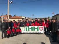 YARDIM ÇAĞRISI - Onlar AFAD'ın Gönüllü Erleri