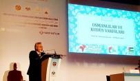OSMANLI ARŞİVİ - Prof. Dr. Zekeriya Kurşun Açıklaması 'Kudüs Köylerinin Hepsi Vakıf Toprağıdır'
