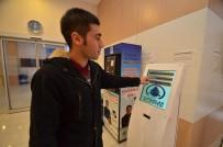 HALK BANKASı - Pursaklar Belediyesinden Vatandaşlara Vergi Uyarısı