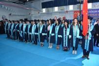 SIVIL HAVACıLıK GENEL MÜDÜRLÜĞÜ - Sabiha Gökçen Mesleki Ve Teknik Anadolu Lisesi'nde Mezunlar Günü Ve Mezuniyet Töreni Yapıldı
