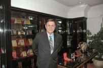 MECLİS BAŞKANLIĞI - Sanayici Naci Topçuoğlu'nın Vefat Yıl Dönümü
