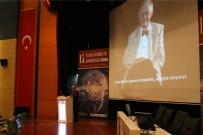 BAYRAM YıLMAZ - SAÜ'de 'Sinir Bilimleri Kongresi' Başladı