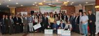 ELEKTRİK DAĞITIM ŞİRKETİ - SEDAŞ Proje Fikri Yarışması Başarı İle Sonuçlandı