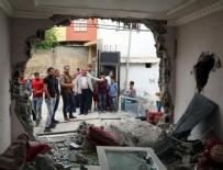 Silopi'de 2 çocuğun ölümüne neden olan panzerin sürücüsü tutuklandı