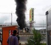 SÜPERMARKET - Tayland'ta Bombalı Araç Saldırısı Açıklaması 67 Yaralı