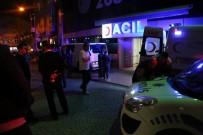 ALACAK VERECEK MESELESİ - Tekirdağ'da Silahlı Saldırı Sonucu Bir Kişi Hayatını Kaybetti