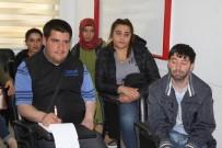 ENGELLİ GENÇ - Tokat'ta Engelliler AB Projesiyle İş Sahibi Olacak