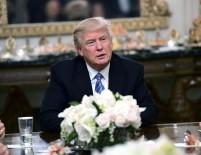 YALAN HABER - Trump'tan 'Rusya İle İşbirliği' İddialarına Yalanlama