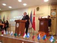 AZERBAYCAN CUMHURBAŞKANI - Türk Dünyası Gençlik Günleri Ve Kurultayı Başlıyor