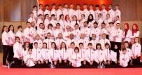 DENIZ YıLMAZ - Türkiye Tekvando Pumse Milli Takımı Avrupa Şampiyonu
