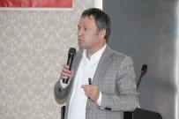 KADIN DOĞUM UZMANI - 'Üremeni Koru' Eğitimi Düzenlendi
