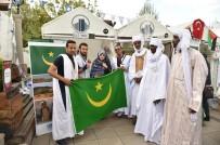 HıDıRELLEZ - Yabancı Öğrenciler Hamamönü'nde Buluştu