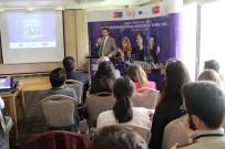 AHMET OĞUZ - Yazılı Basının Dijitale Dönüşümü Tartışıldı