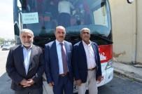 UĞUR POLAT - Yeşilyurt Belediyesinden Suriyeli Öğrencilere Çanakkale Gezisi