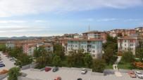 GECEKONDU - Yunuskent'in 2. Etap İhalesi İstanbul'da Yapıldı