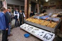 Zabıtadan Et Ve Balık Denetimleri