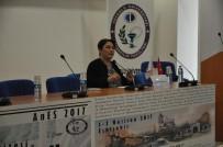 YUSUF ÖZTÜRK - 1. Ulusal Anadolu Üniversitesi Eczacılık Fakültesi Sempozyumu Başladı