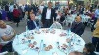 ÜMRANİYE BELEDİYESİ - 10 Mahalleden 10 Bin Ümraniyeli Sokak İftarında Buluştu