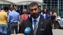 KILIK KIYAFET - 15 Temmuz Gazileri Platformu Başkanından Darbe Sanıklarına Kıyafet Tepkisi