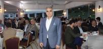 ATEŞ ÇEMBERİ - Ak Parti Nilüfer'den 'Ahde Vefa'