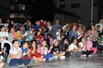 NOSTALJI - Aliağa'da Ramazan Eğlenceleri Devam Ediyor