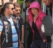 UYUŞTURUCU BAĞIMLISI - Adana'da uyuşturucu operasyonu