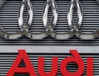 AUDI - Audi'de emisyon skandalı
