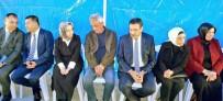 ÖZNUR ÇALIK - Bakan Tüfenkci Şehit Ailesini Ziyaret Etti
