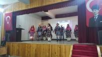 Balya' Da El Sanatları Sergisi Açıldı