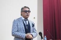 YILBAŞI GECESİ - Barbaros Şansal'a 6 Ay 20 Gün Hapis