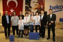ORÇUN - Başak Kolejinden İzmir 16. Beko Satranç Turnuvasında Büyük Başarı
