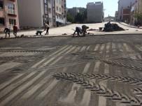 MUSTAFA TURAN - Başkan Eşkinat Açıklaması 'Kentin Her Yerinde Hummalı Bir Çalışma İçindeyiz'