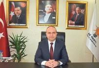 TAZİYE MESAJI - Başkan Mersinli'den 13 Şehit İçin Taziye Mesajı
