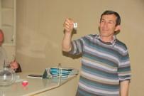 AMATÖR LİG - Bilecik 2. Amatör Şampiyonluk Ligi Kur'aları Çekildi